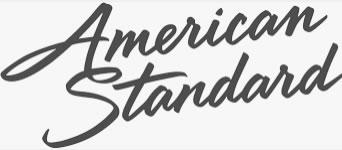 American Standard website