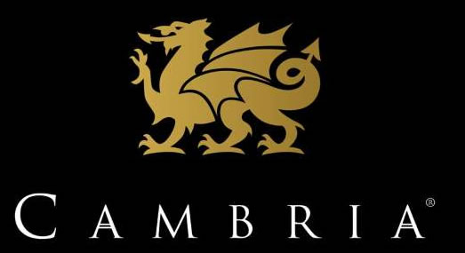 Cambria website
